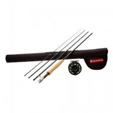 Redington Crosswater Fly Rod Combo