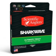 Scientific Anglers SharkWave Ultimate Trout Fly Lines