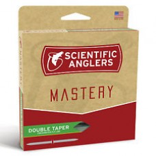 Scientific Anglers Mastery Mastery Double Taper Fly Line