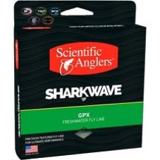 Scientific Anglers SharkWave GPX Taper Fly Lines
